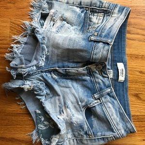 Shorts :)